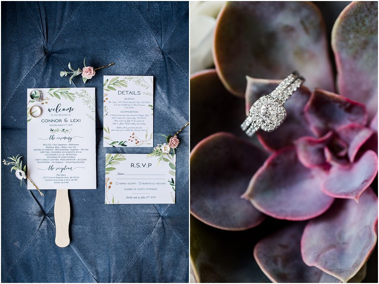wedding-invite-and-wedding-ring-at-de-pere-wisconsin-wedding-by-green-bay-wedding-photographer-kyra-rane-photography