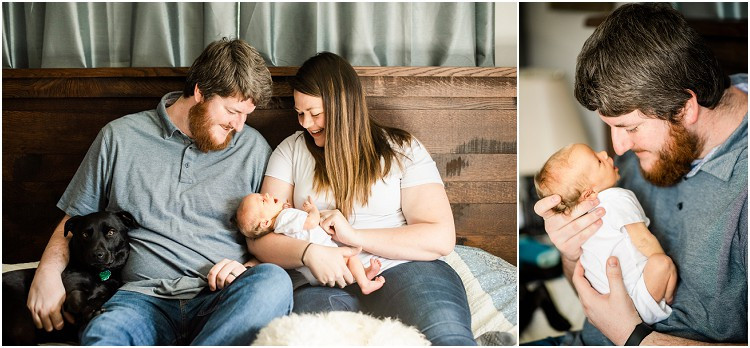 daddy-snuggling-with-baby-girl-at-appleton-newborn-session-by-wisconsin-wedding-photographer-kyra-rane-photography