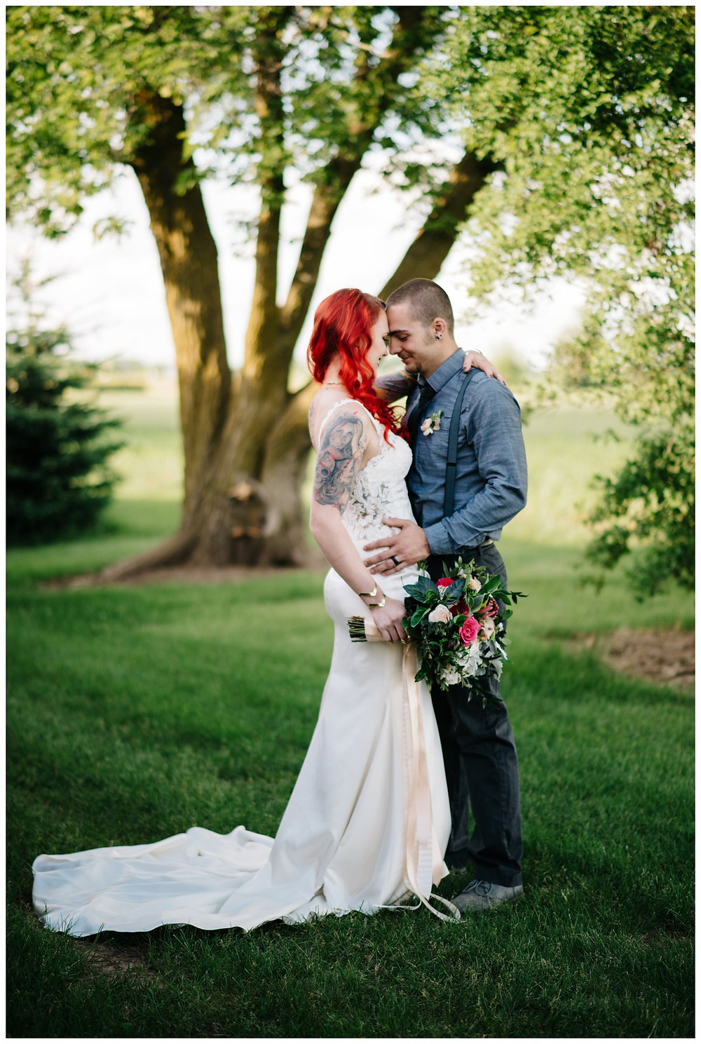 bride-and-groom-together-at-homestead-meadows-styled-shoot-by-appleton-wedding-photographer-kyra-rane-photography