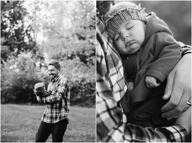 baby-sleeping-in-dads-arms-at-plamann-park-by-appleton-wedding-photographer-kyra-rane-photgraphy