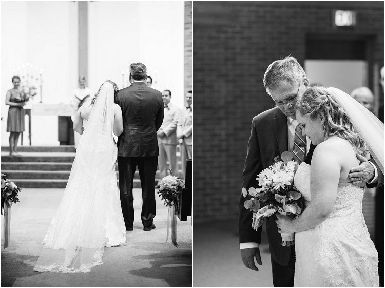 father-giving-bride-away-at-minnesota-wedding-by-green-bay-wedding-photographer-kyra-rane-photography