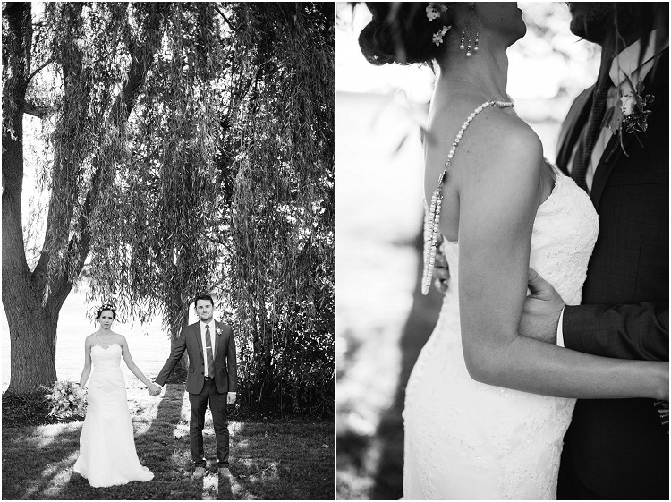 wedding-couple-beneath-willow-tree-at-barnsite-retreat-and-events-wedding-by-appleton-wedding-photographer-kyra-rane-photography