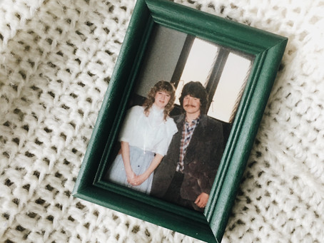 Lessons About Love I Learned From My Parents