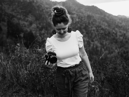 So You Want to Start a Photography Business