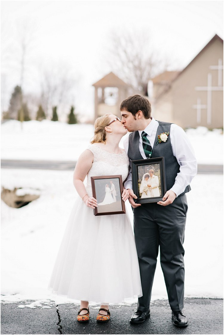 bride-and-groom-with-parents-wedding-pictures-at-sheboygan-winter-wedding-by-appleton-wedding-photographer-kyra-rane-photography