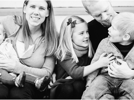 Greenlee | Front Porch Family Photos