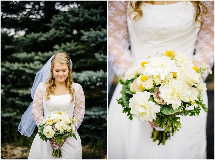 bride-with-bridal-bouquet-at-pamperin-park-wedding-by-appleton-wedding-photographer-kyra-rane-photography