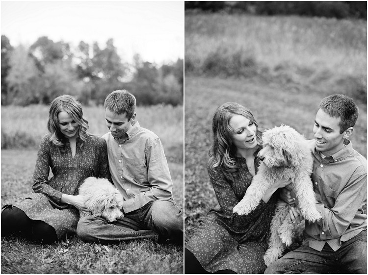 couple-with-new-puppy-at-fall-mini-session-favorites-by-green-bay-wedding-photographer-kyra-rane-photography