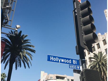 My So Cal Getaway