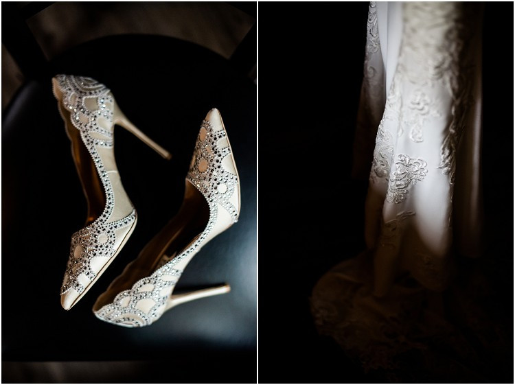 wedding-heels-at-northern-wisconsin-autumn-wedding-by-green-bay-wedding-photographer-kyra-rane-photography