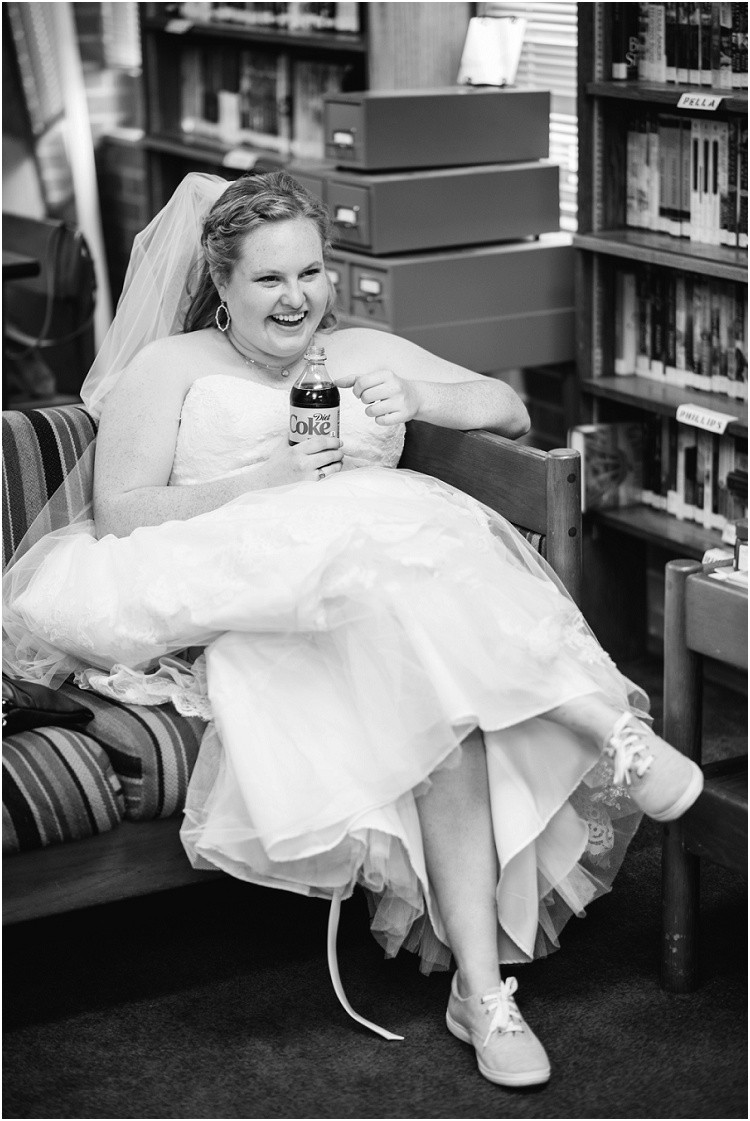bride-drinking-diet-coke-at-minnesota-wedding-by-appleton-wedding-photographer-kyra-rane-photography