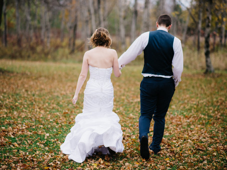 Wedding Party Gifts That Give Back