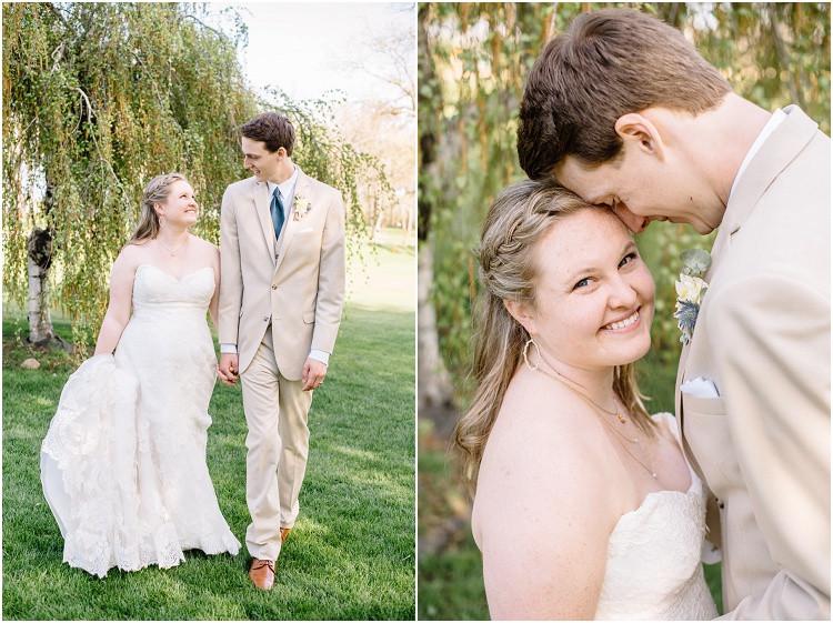bride-looking-at-camera-with-groom-at-minnesota-wedding-by-appleton-wedding-photographer-kyra-rane-photography
