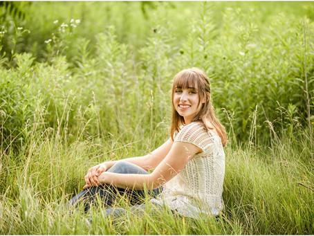 Ellie | Hortonville Senior Session