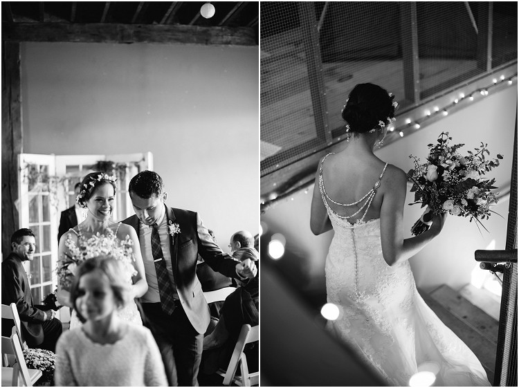 wedding-couple-just-married-at-barnsite-retreat-and-events-wedding-by-appleton-wedding-photographer-kyra-rane-photography