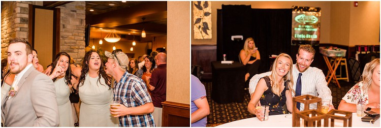 wedding-guests-smiling-and-singing-at-de-pere-wisconsin-wedding-by-green-bay-wedding-photographer-kyra-rane-photography