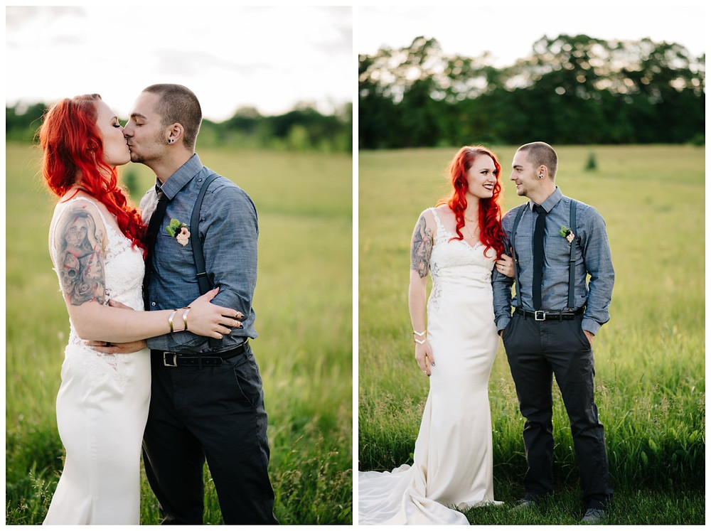 bride-and-groom-linked-arms-at-homestead-meadows-styled-shoot-by-green-bay-wedding-photographer-kyra-rane-photography