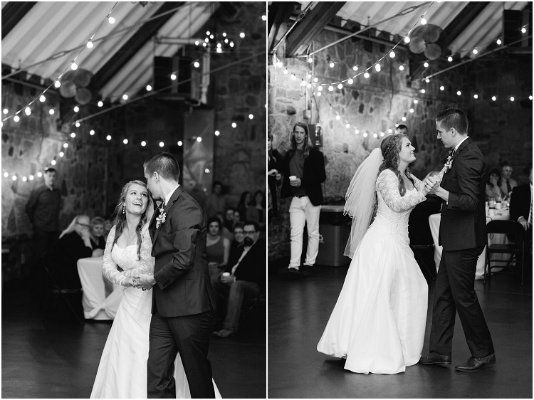 bride-and-groom-first-dance-at-pamperin-park-wedding-by-green-bay-wedding-photographer-kyra-rane-photography