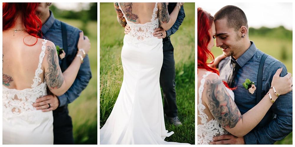 wedding-dress-details-at-homestead-meadows-styled-shoot-by-milwaukee-wedding-photographer-kyra-rane-photography