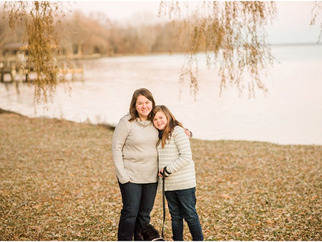 Childs | Neenah Family Session