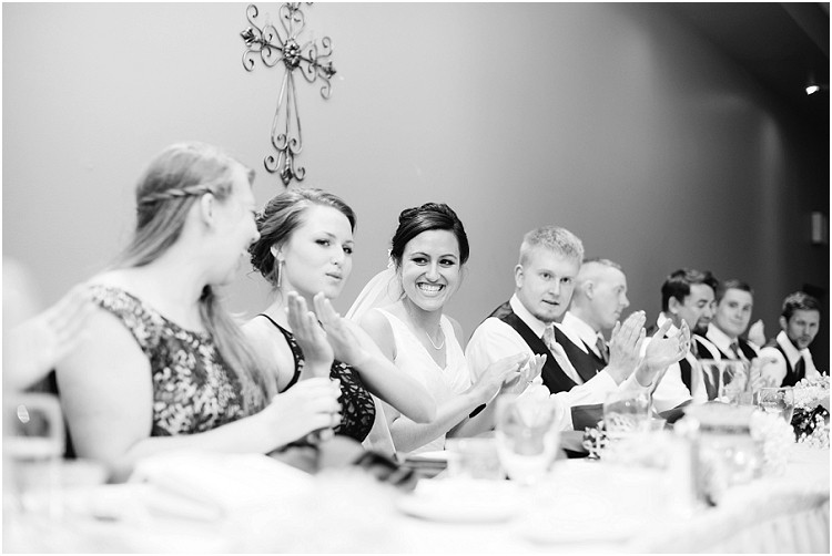 wedding-party-at-dinner-table-at-de-pere-wedding-by-appleton-wedding-photographer-kyra-rane-photography