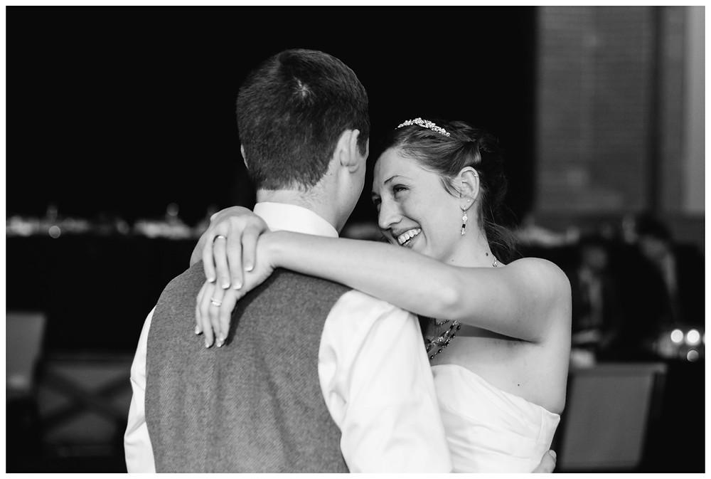 wedding-couple-sharing-first-dance-at-milwaukee-wedding-by-green-bay-wedding-photographer-kyra-rane-photographer