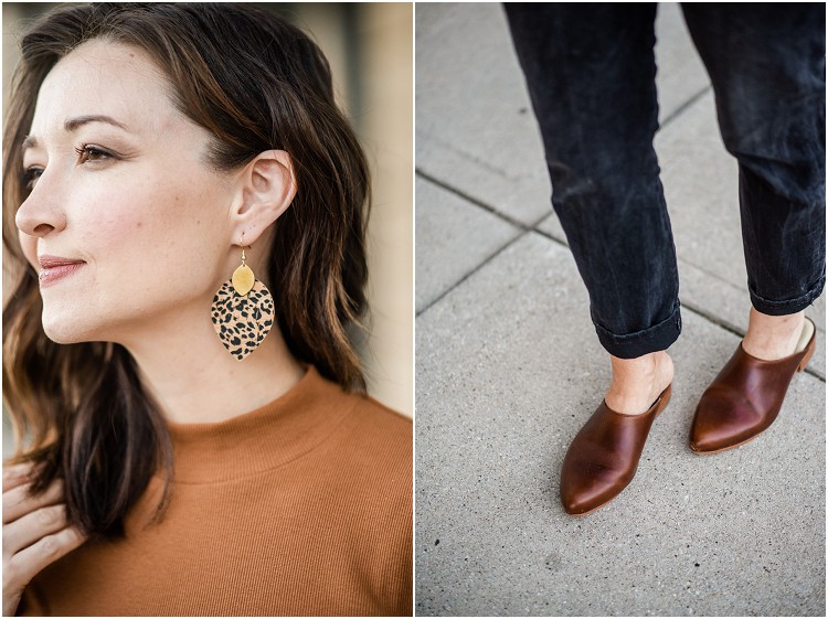 brown-clogs-at-ethical-fashion-styled-shoot-by-appleton-wedding-photographer-kyra-rane-photography