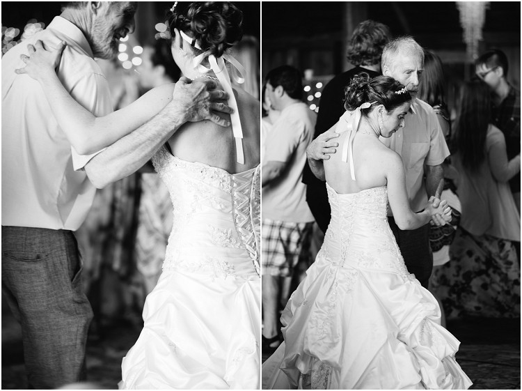 father-daughter-dance-at-wisconsin-farm-wedding-by-green-bay-wedding-photographer-kyra-rane-photography