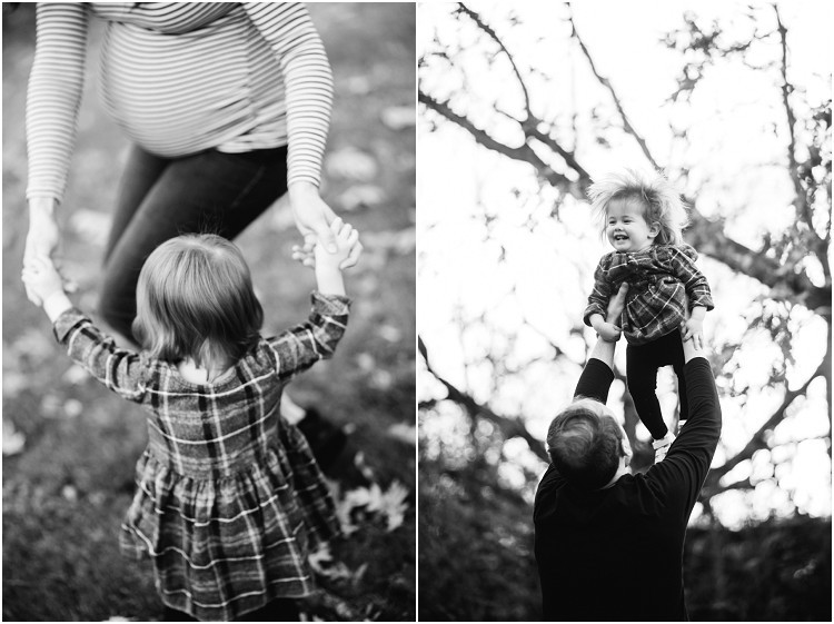 dad-holding-daughter-in-aire-at-backyard-family-session-by-milwaukee-wedding-photographer-kyra-rane-photography