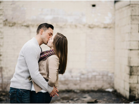 You're Engaged, Now What?! | 4 Tips to A Successful Engagement