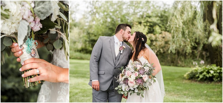brides-picture-on-floral-bouquet-at-de-pere-wisconsin-wedding-by-green-bay-wedding-photographer-kyra-rane-photography