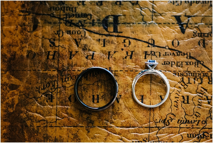 wedding-rings-on-map-at-barnsite-retreat-and-events-wedding-by-appleton-wedding-photographer-kyra-rane-photography