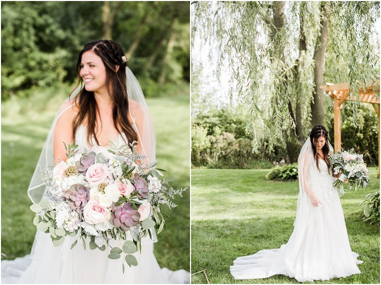 bride-with-floral-bouquet-at-de-pere-wisconsin-wedding-by-green-bay-wedding-photographer-kyra-rane-photography