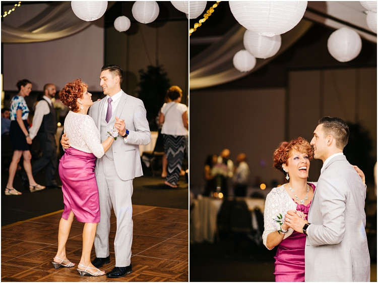 mother-son-first-dance-at-best-western-premier-waterfront-hotel-wedding-by-appleton-wedding-photographer-kyra-rane-photography