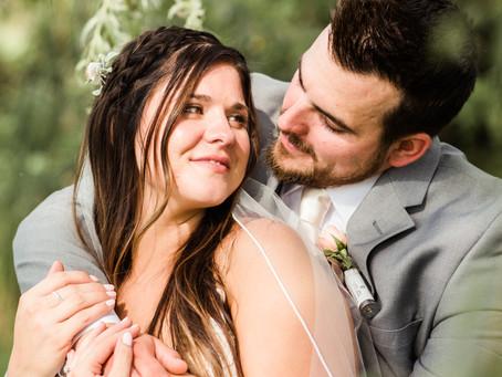 Connor + Lexi | De Pere Wedding