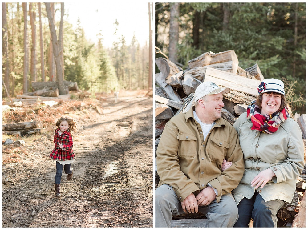 girl-running-on-dirt-at-northwoods-lifestyle-session-by-green-bay-wedding-photographer-kyra-rane-photography