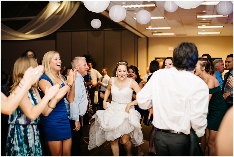 bride-dancing-at-reception-at-best-western-premier-waterfront-hotel-wedding-by-appleton-wedding-photographer-kyra-rane-photography