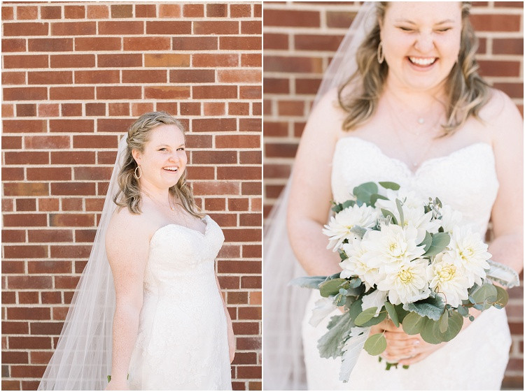 bride-laughing-with-bouquet-at-minnesota-wedding-by-green-bay-wedding-photographer-kyra-rane-photography