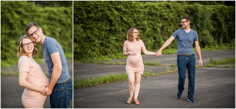couple-smiling-at-camera-at-plamann-park-maternity-session-by-appleton-wedding-photographer-kyra-rane-photography