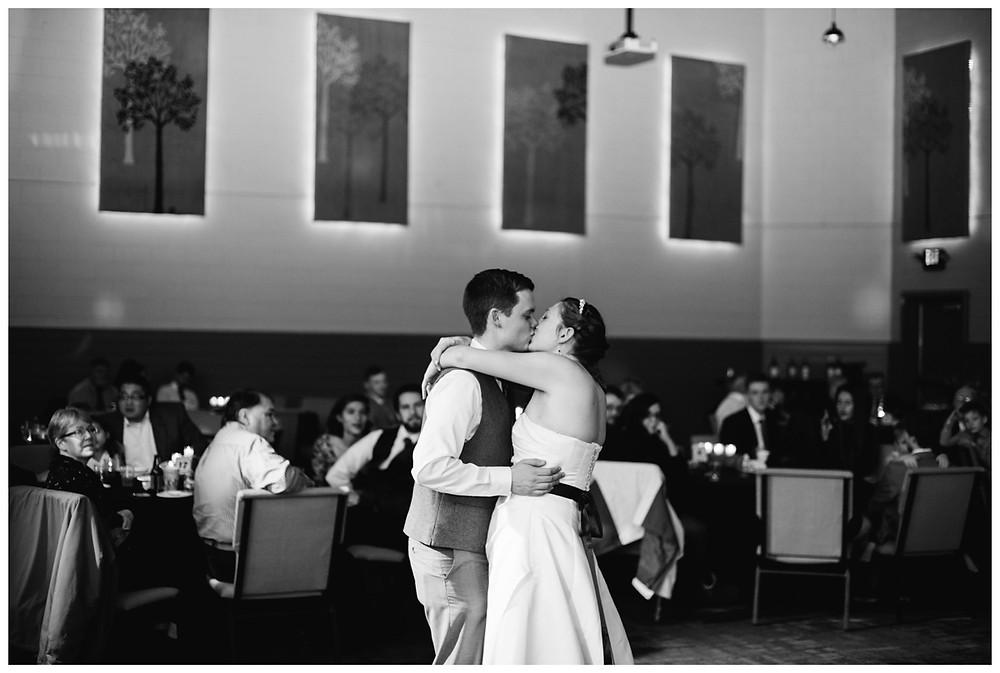 bride-and-groom-dance-and-kiss-at-milwaukee-wedding-by-milwaukee-wedding-photographer-kyra-rane-photographer