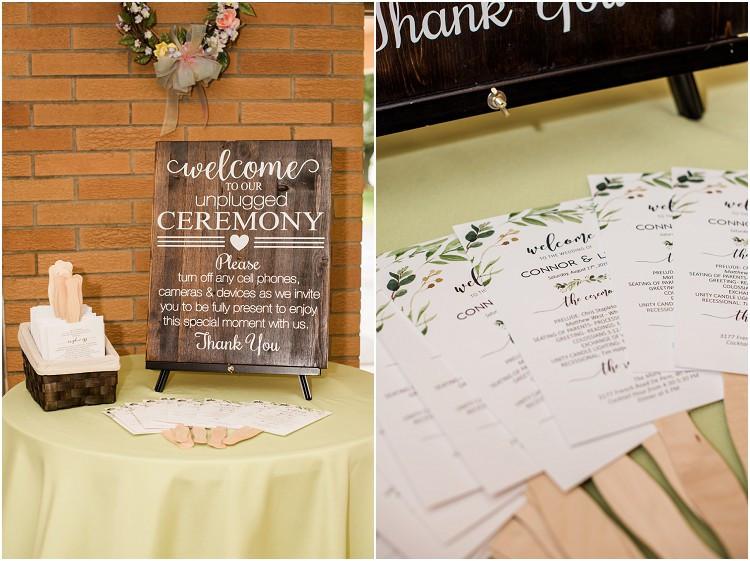 wedding-ceremony-program-at-de-pere-wisconsin-wedding-by-green-bay-wedding-photographer-kyra-rane-photography