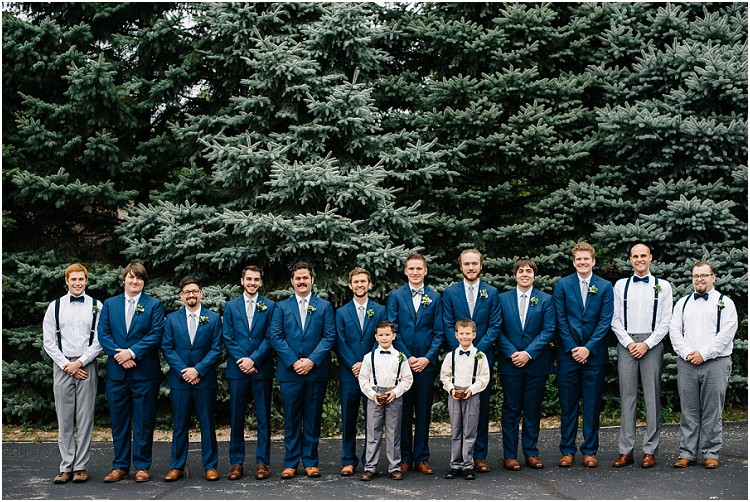 groom-with-groomsmen-ushers-ring-bearers-at-pamperin-park-wedding-by-appleton-wedding-photographer-kyra-rane-photography-