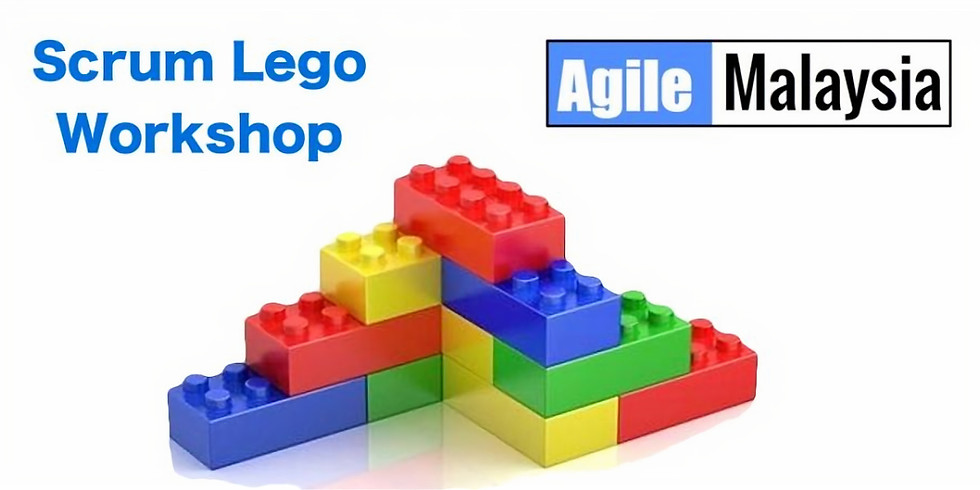 August Meetup: Scrum with Lego Workshop