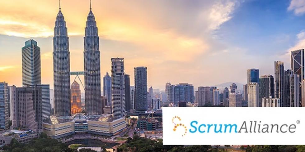Scrum Alliance Agile Coaching Retreat Asia 2019