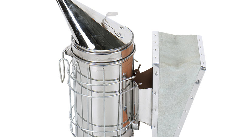 Stainless Steel Bee Smoker