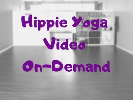 Hippie Yoga 24/7