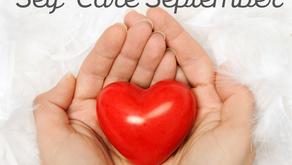 Self-Care September