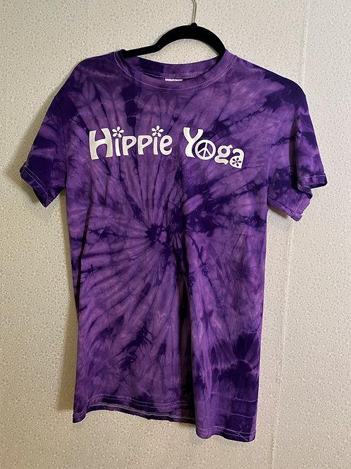 Tie Dye Hippie T-Shirt