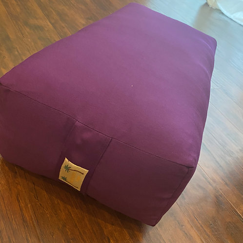 Kakaos Bolster (Purple)