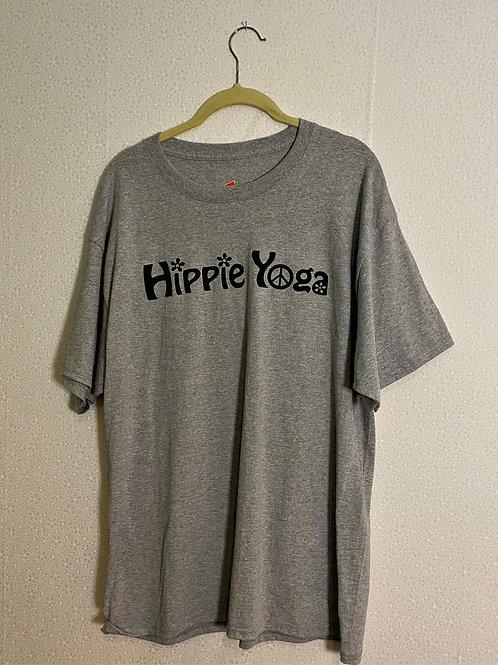 Grey Hippie T-Shirt